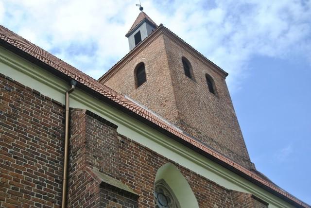 Część pieniędzy na dostosowanie wieży do celów turystycznych wyłożyła Unia Europejska.