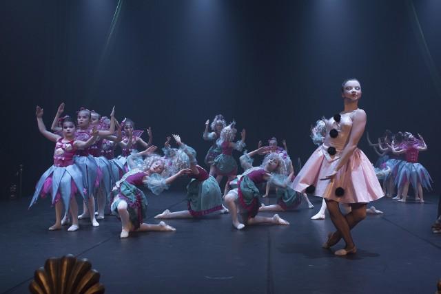 """W repertuarze teatru Cortique znajduje się m.in. spektakl """"Cilia"""""""