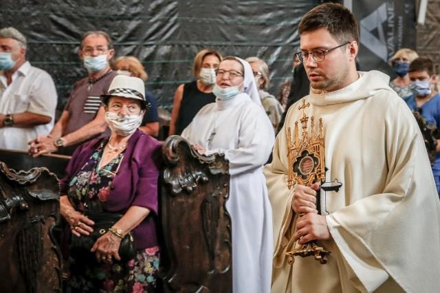 Michał Osiek, przeor klasztoru Dominikanów w Gdańsku