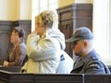 Według świadka zabójczyni posłużyła się dzieckiem, by zwabić ofiarę