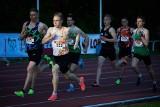 Bieg na 800 m łódzką specjalnością. Medale studentów Uniwersytetu Łódzkiego i Politechniki Łódzkiej. Zdjęcia