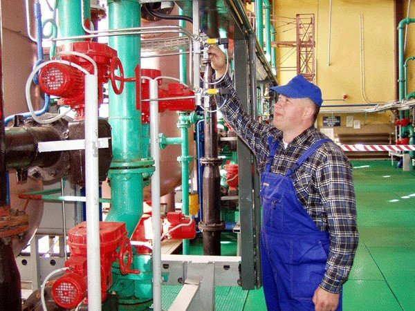 Ujęcie wody w Bugnie będzie przez 7 godzin nieczynne w nocy z wtorku na środę.