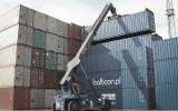 Balticon buduje serwis kontenerów w Pomorskim Centrum Logistycznym i przenosi się do Gdańska.