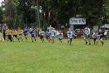 Sportowe zmagania uczniów podczas Mistrzostw Województwa w Baryczy [ZDJĘCIA]