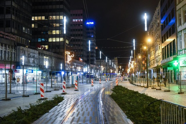 Przy ul. Św. Marcin znajdują się 62 miejskie lokale użytkowe. Obecnie wynajętych jest 56 z nich. Rewitalizacja ulicy spodobała się przedsiębiorcom?