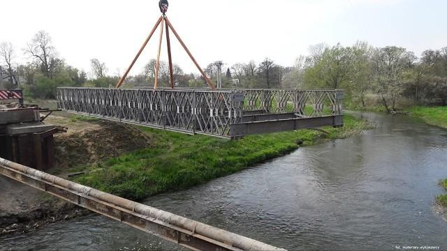 Przebudowa Mostu Widawskiego