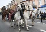 Orszak Trzech Króli przeszedł ulicami Radomia. Wzięły w nim udział całe rodziny