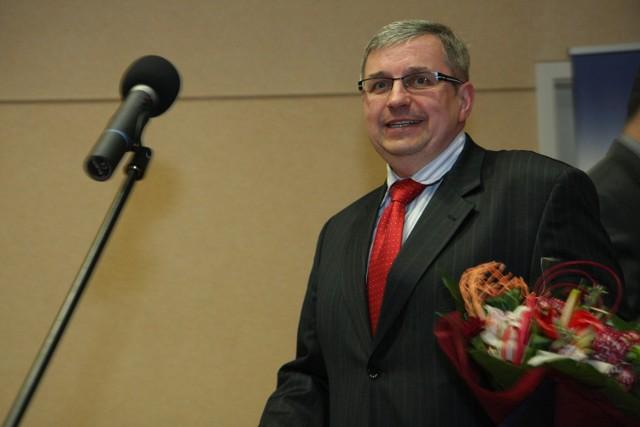 Marek Siergiej, prezes Promotechu