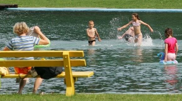To już ostatni sezon Arkonki w obecnej formie. Za trzy lata kąpielisko będzie całoroczne.