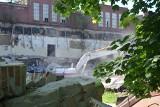 Budynek znika z powierzchni mimo zakazu konserwatora