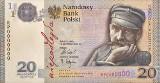 Nowy banknot o nominale 20 zł. Zobacz jak wygląda