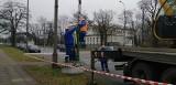 Wodociągowcy remontują studnie zbudowane w latach zimnej wojny...