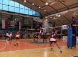 W Krośnie reprezentacja Polski kadetów w piłce siatkowej dwukrotnie pokonała Egipt [ZDJĘCIA]