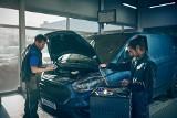 Ile może Cię kosztować niesprawdzony serwis samochodów dostawczych?
