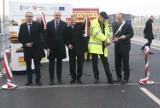 Dąbrowa Górnicza: DK 94 oficjalnie otwarta po generalnym remoncie [ZDJĘCIA]