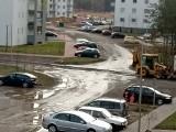 Zielona Góra. Mieszkańcy ul. Inwestycyjnej wciąż czekają na nową drogę. Czy urząd miasta tego dopilnuje?