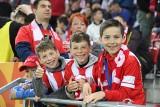 Piłkarskie mistrzostwa świata u-20. Kibice na meczu Polska -Senegal [galeria zdjęć]