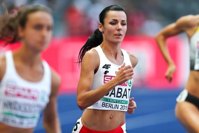 Anna Sabat nie sprawiła sensacji i nie awansowała do finału