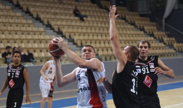 koszykówka towarzyska  opis: Astoria Bydgoszcz - MKK Gnieznokoszykówka towarzyska  opis: Astoria Bydgoszcz - MKK Gniezno