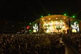 Urodziny Łodzi 2019: Kilkudziesięciotysięczna publiczność na Placu Wolności [WIDEO]