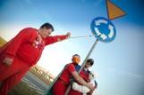 Bytom: Superbohaterowie protestują. Poszło o nazwę ronda