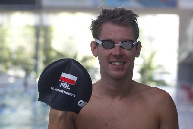 Mateusz Sawrymowicz ma już tylko jedną okazję wywalczenia przepustki do startu na otwartym akwenie w Igrzyskach Olimpijskich w Rio de Janeiro.