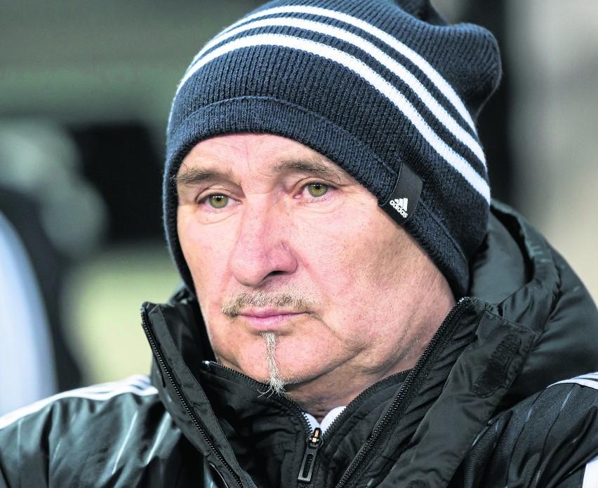 Jan Żurek dostrzegał w grze swojej drużyny postęp, ale jest już pewne że Górnik zacznie rundę finałową z ostatniego miejsca