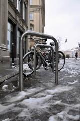 Stojaki na rower czy nie?