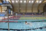 Baseny w Katowicach zostaną otwarte 12 lutego. W reżimie sanitarnym dostępne będą baseny sportowy, rekreacyjny i sauny