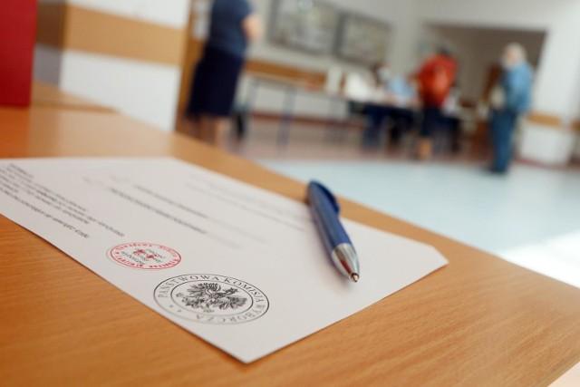 Województwo lubuskie znajduje się na trzecim miejscu od końca, jeżeli chodzi o frekwencję wyborczą.
