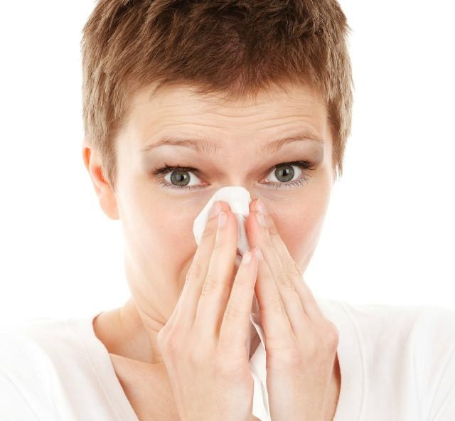 """Katar sienny, kaszel, łzawienie oczu - szacuje się, że co drugi Polak jest alergikiem! Najczęstszymi alergenami są pyłki roślin. To właśnie wiosną i latem osoby uczulone przeżywają istne katusze. Niestety, z powodu ocieplenia klimatu, czas, w którym alergenów jest najwięcej, będzie się wydłużał. W których miesiącach alergia daje o sobie znać najmocniej? Zobaczcie kalendarz pylenia roślin na 2018 rok. >>Lista roślin i miesiące, w których najbardziej doskwierają alergikom na kolejnych slajdach<<<center>Jak odróżnić alergię od przeziębienia?Źródło: Dzień Dobry TVN<iframe src=""""//get.x-link.pl/d2c08d64-bc69-0f8c-def1-d87c3550b053,54cae40b-5b2e-ebac-645a-e40ff704ef75,embed.html"""" width=""""640"""" height=""""360"""" frameborder=""""0"""" webkitallowfullscreen="""""""" mozallowfullscreen="""""""" allowfullscreen=""""""""></iframe></center>>> Najświeższe informacje z regionu, zdjęcia, wideo tylko na www.pomorska.pl <<"""