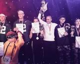 Tancerze z Akademii Tańca Szał w kadrze narodowej. Będą nas reprezentować w mistrzostwach Europy i świata [foto]