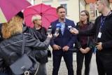 Wybory Parlamentarne 2019. Paweł Krutul z Wiosny jedynką do sejmu z listy podlaskiej Lewicy