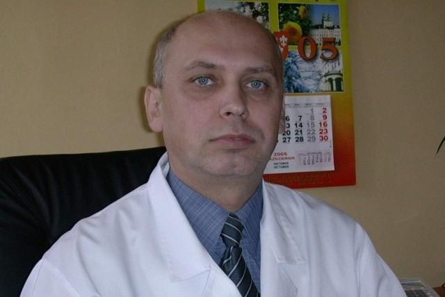 - W tym roku powinniśmy zbilansować dochody i wydatki - zapowiada dyrektor SP ZOZ w Głuchołazach Artur Grychowski.