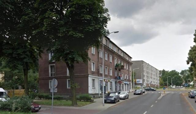Martwą kobietę znaleziono 2 sierpnia w mieszkaniu przy ul. Ogrodowej w Zielonej Górze.