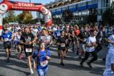 """Półmaraton, """"piątka"""" i biegi dla dzieci - Bydgoszcz biega [zdjęcia]"""