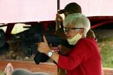Zawody strzeleckie i inne atrakcje czekały w Muzeum im. Orła Białego w Skarżysku-Kamiennej na imprezie na pożegnanie lata  [ZDJĘCIA]