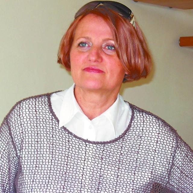 - Duńczycy szczęście pomylili z poczuciem bezpieczeństwa - mówi  Ilona Ostrowska- Hjorringaard.