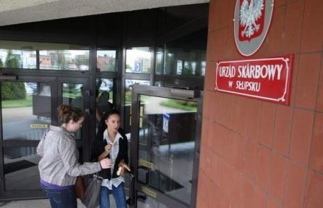 Urząd Skarbowy w Słupsku otwarty w sobotę