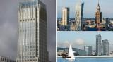 Najwyższe budynki w Polsce. Na którym miejscu jest krakowski wieżowiec Unity Tower? 18.03.2021