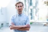 Poseł KO Franek Sterczewski: Jeśli politycy uznają swoje pensje za niegodne, powinni zmienić pracę