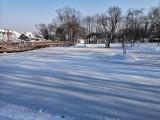 Kraków. Ależ pięknie w tym parku Duchackim. Najnowszym w Krakowie [ZDJĘCIA]