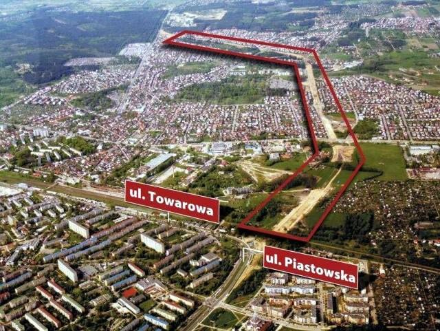 Budowa będzie kontynuowana. Taką decyzję podjął wojewoda podlaski Maciej Żywno. Przeciwko budowie protestują okoliczni mieszkańcy.