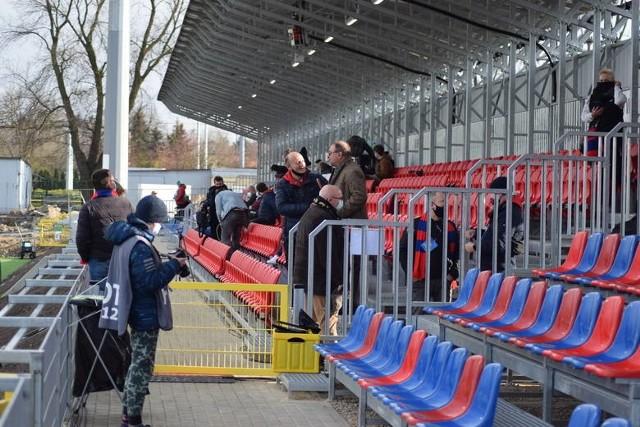Piłkarze Rakowa wreszcie zagrali w Częstochowie, ale stadion na Limanowskiego nie jest na razie obiektem ich marzeńZobacz kolejne zdjęcia. Przesuwaj zdjęcia w prawo - naciśnij strzałkę lub przycisk NASTĘPNE