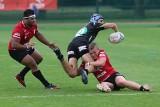 Ekstraliga Rugby. Epidemia w Lublinie, hit w Siedlcach