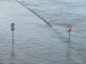 Hydrolodzy zapowiadają, że nie grozi nam taka powódź. Niewykluczone jednak, że lokalnie Wisła może wystąpić z brzegów.