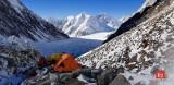 Wyprawa na K2 2019: Paweł Dunaj, Alex Txikon i inni himalaiści czekają na okno pogodowe. Zimowe wejście na szczyt raczej nie w tym roku