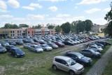 Najdroższy parking w Polsce? 55 zł - tyle kosztuje parking niedaleko zamku w Malborku. Turyści dzielą się paragonem z ceną za parkowanie