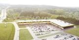 Znamy już pierwszą markę, która podpisała umowę z nowym parkiem handlowym w Zielonej Górze