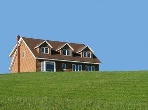 Czy w 2010 roku możemy liczyć na ułatwienia w otrzymaniu pozwolenia budowlanego? (fot. sxc)